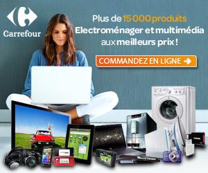 visiter le site carrefour.fr